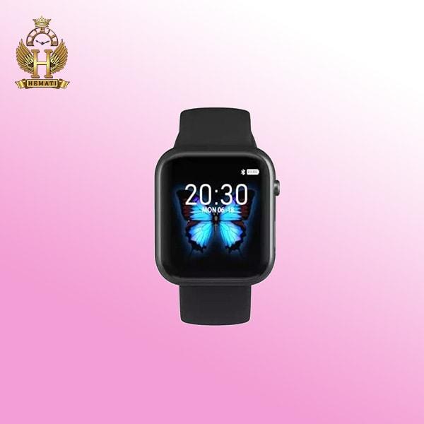 ساعت هوشمند یا اسمارت واچ مدل SX16 رنگ مشکی