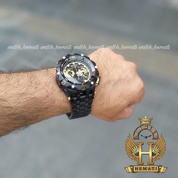 خرید ساعت مچی مردانه Venom 16805 اینویکتا