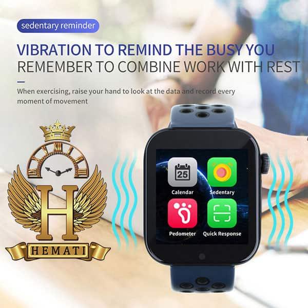 ساعت هوشمند SMART WATCH Z6S