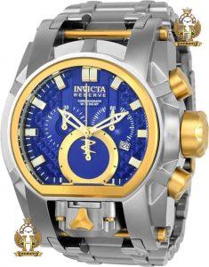 تصویری از ساعت مردانه Invicta bolt zeus 20111