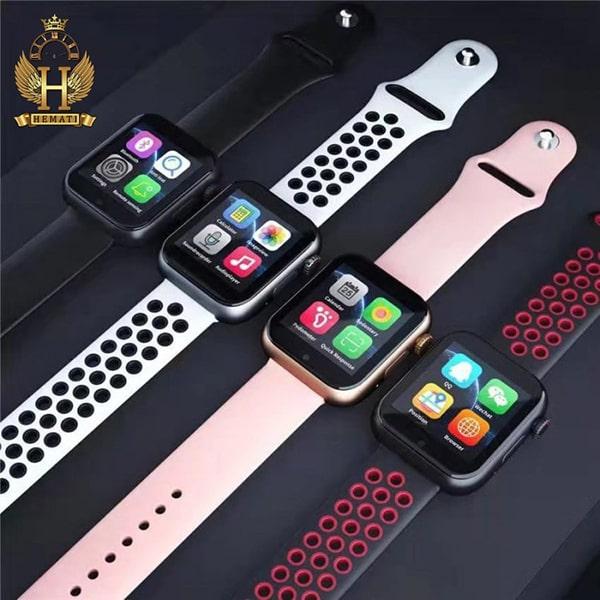 انواع رنگ های ساعت هوشمند مچی مدل z6s