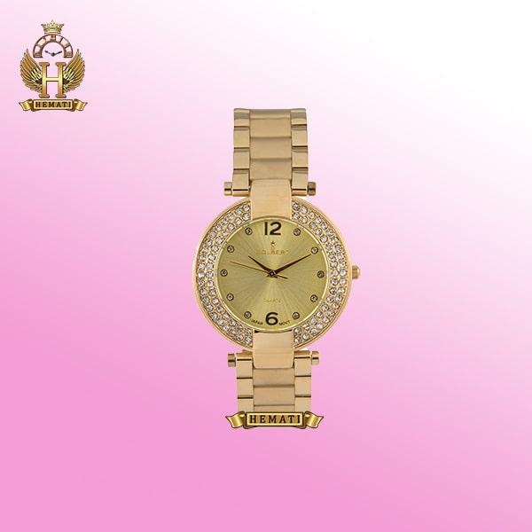 ساعت کلبرت زنانه مدل 065L طلایی
