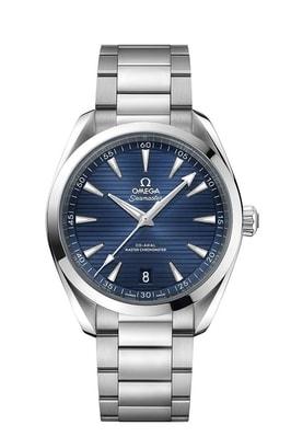 ساعت امگا مدل Seamaster Aqua Terra