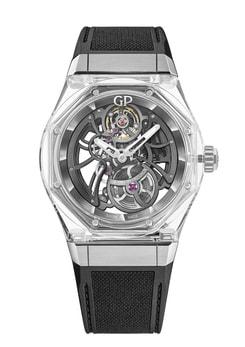 ساعتی از برند لوکس Girard-Perregaux