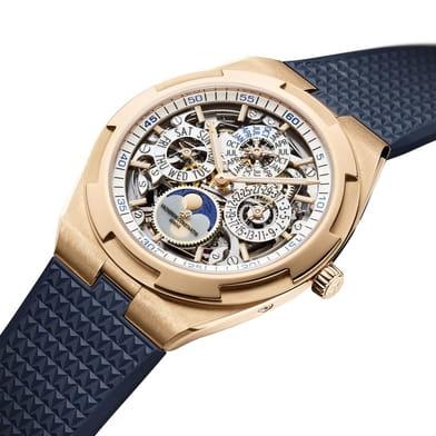 ساعت لوکس برند Vacheron Constantin