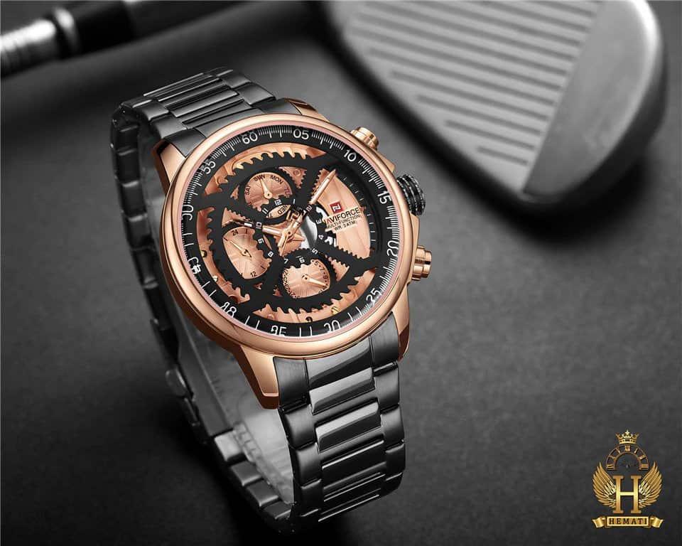 ساعت مچی مدل NF9150