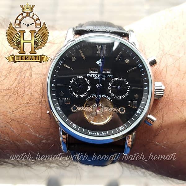 خرید ، قیمت ، مشخصات ساعت پتک فیلیپ مردانه اتوماتیک Patek Philippe PP454