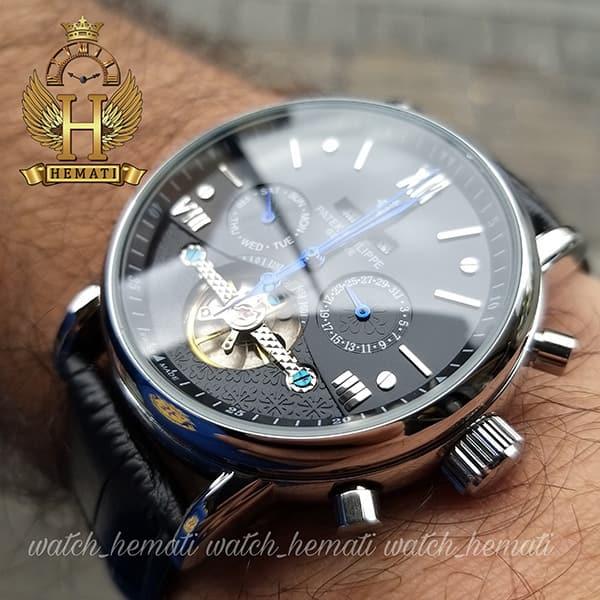 خرید اینترنتی ساعت پتک فیلیپ مردانه اتوماتیک Patek Philippe PP454