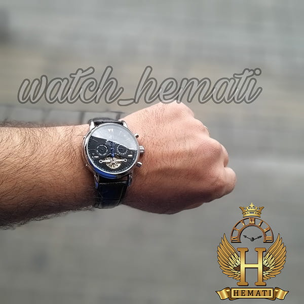 خرید انلاین ساعت پتک فیلیپ مردانه اتوماتیک Patek Philippe PP454