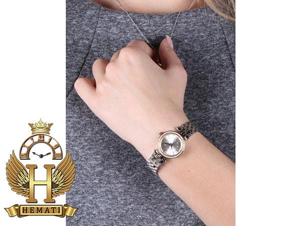 خرید ، قیمت ، مشخصات ساعت مچی زنانه مایکل کورس مدل MK3323