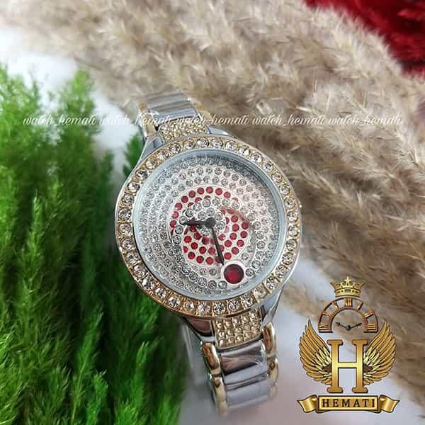 خرید ارزان ساعت اورجینال زنانه کلبرت 010L به رنگ نقره ای-طلایی