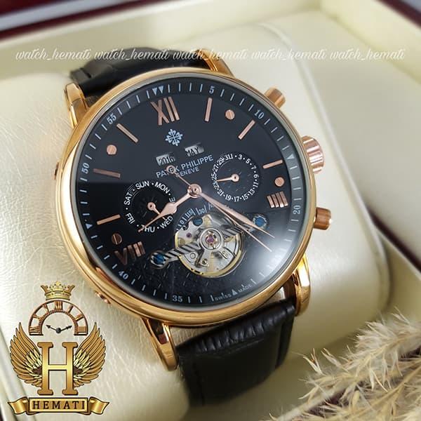 خرید ساعت مردانه پتک فیلیپ مردانه اتوماتیک Patek Philippe PP562 اتومات