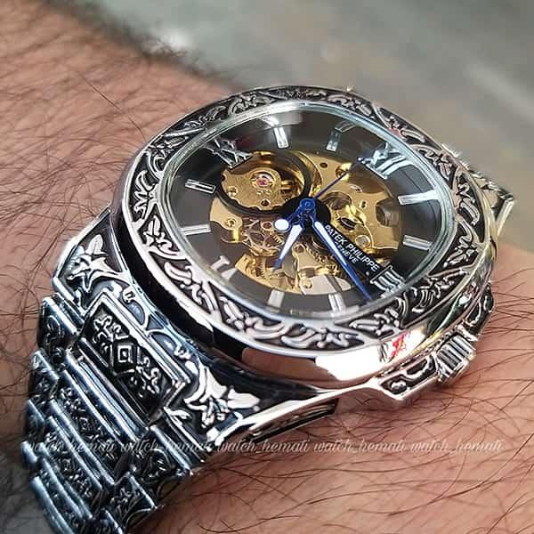 خرید ساعت پتک فیلیپ Patek Philippe