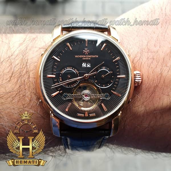 خرید ، قیمت ، مشخصات ساعت مچی مردانه واشرون کنستانتین VACHERON 7998G اتوماتیک