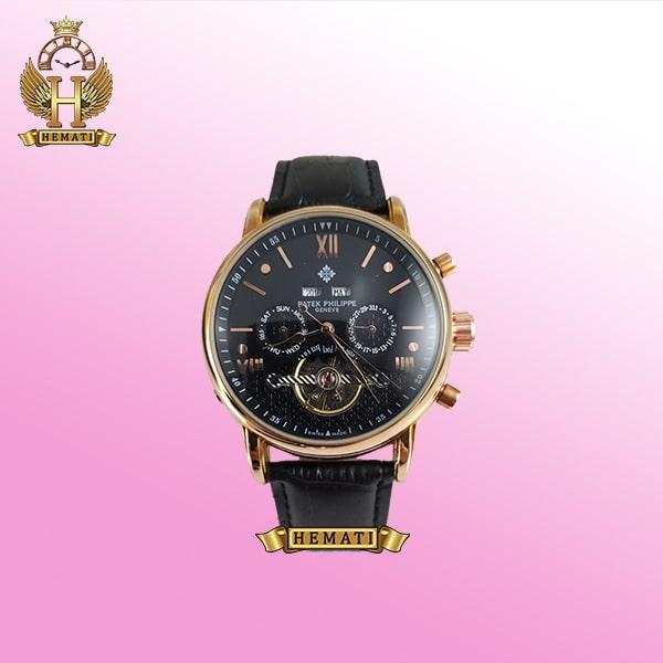 ساعت پتک فیلیپ مردانه اتوماتیک مدل PP562 قاب رزگلد
