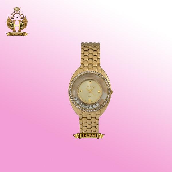 ساعت کلبرت زنانه 061L طلایی