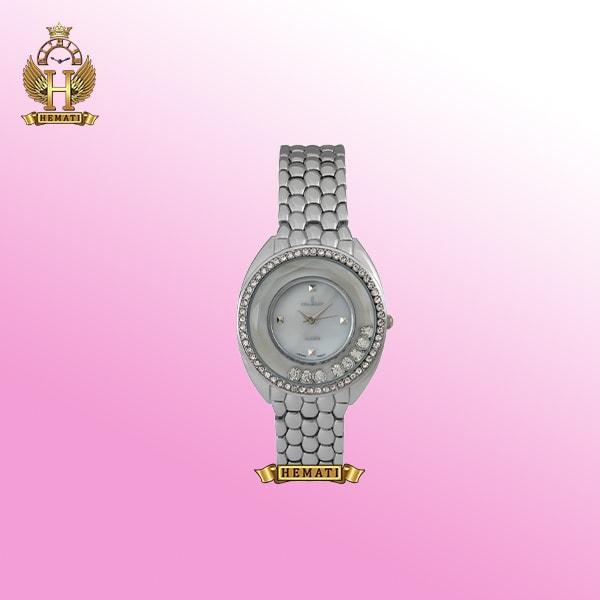 ساعت کلبرت زنانه مدل colbert 061L سیلور نقره ای