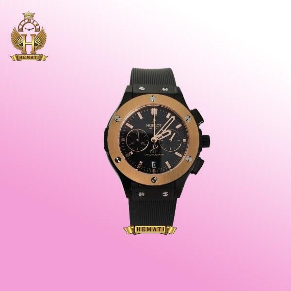 خرید آنلاین ساعت مچی زنانه هابلوت بیگ بنگ مدل BB5772 Hublot سه موتوره