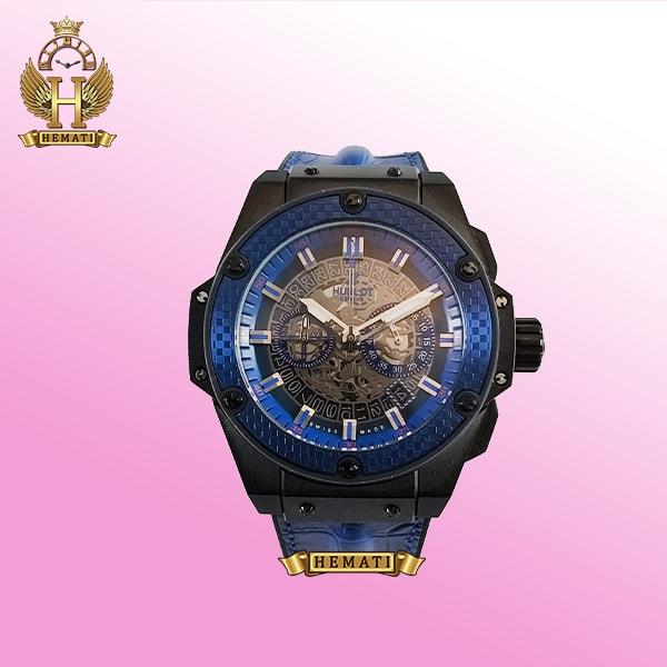 خرید ساعت هابلوت خاص مردانه مدل بیگ بنگ Big Bang BB7070