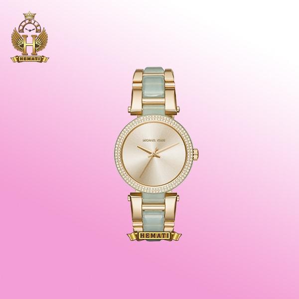 ساعت زنانه مایکل کورس مدل MK4317