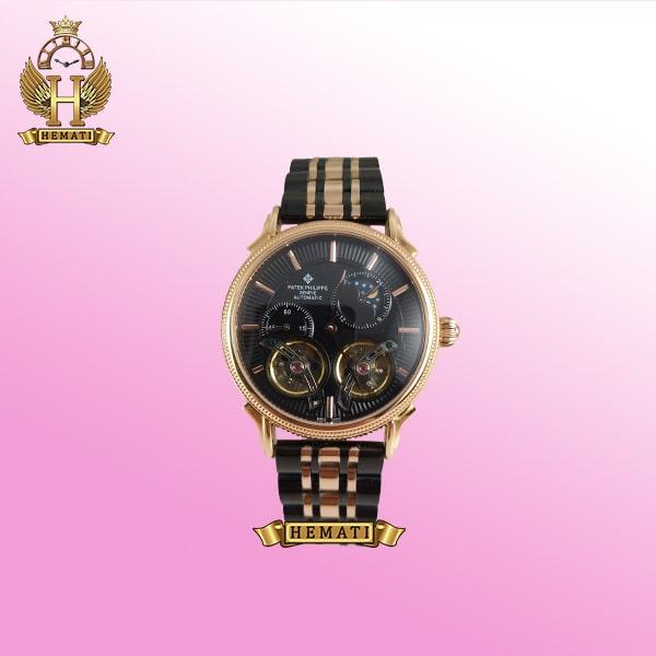 ساعت مردانه پتک فیلیپ اتوماتیک مدل PP6850