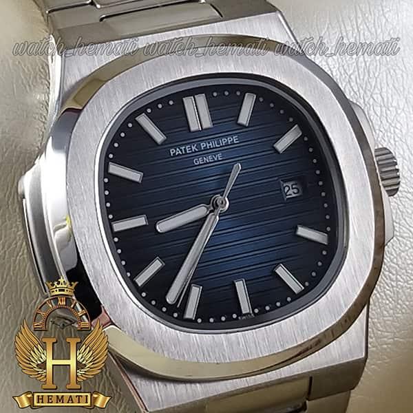 ساعت مردانه پتک فیلیپ ناتیلیوس