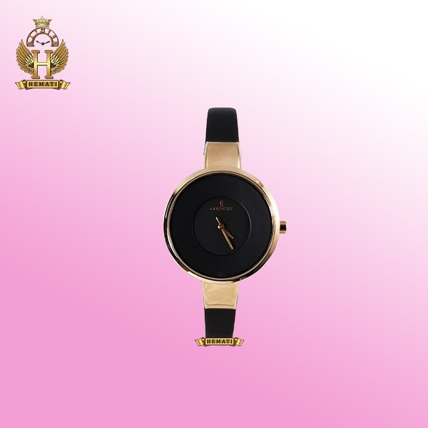 خرید ساعت کلبرت 0140L COLBERT قاب رزگلد ودر انواع مدل های مردانه و زنانه، به صورت اورجینال و با گارانتی و جعبه شیک شرکتی فقط در گالری ساعت همتی