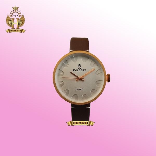 خرید ساعت دخترانه کلبرت مدل Colbert 0168L در رنگ بندی های متنوع