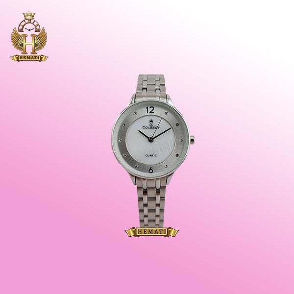 خرید ساعت کلبرت 0173L COLBERT در انواع مدل های مردانه و زنانه، به صورت اورجینال و با گارانتی و جعبه شیک شرکتی فقط در گالری ساعت همتی