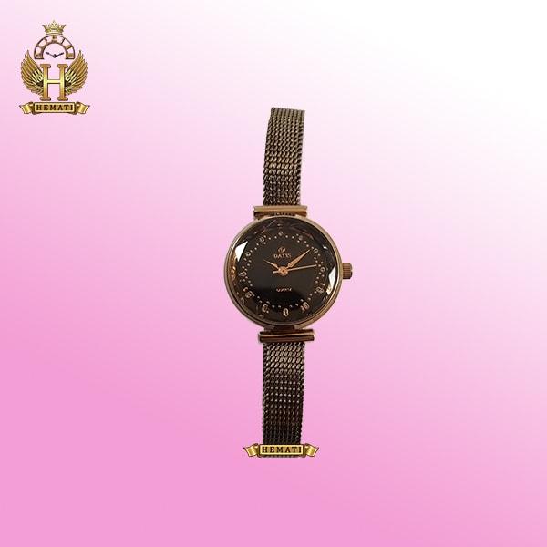 خرید ساعت زنانه داتیس DATIS D8273L