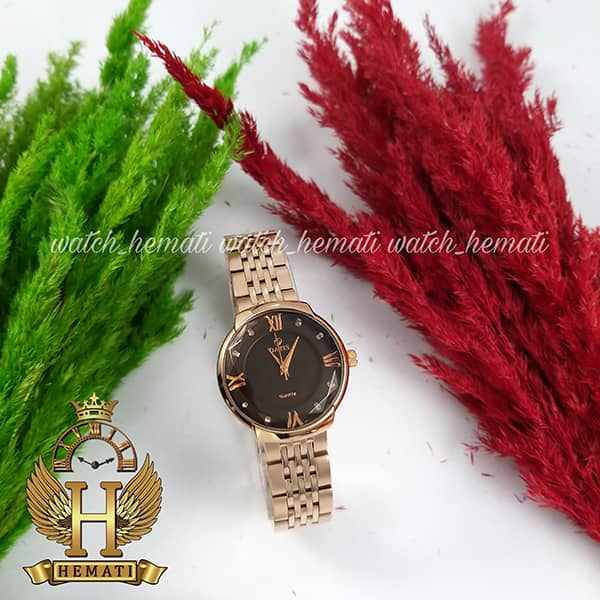 خرید ساعت زنانه داتیس مدل DATIS D8353AL
