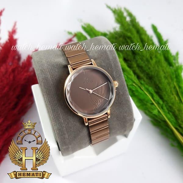 خرید انلاین ساعت زنانه داتیس مدل DATIS D8371EL