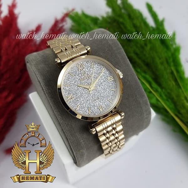 خرید اینترنتی ساعت زنانه داتیس اورجینال مدل DATIS D8373FL