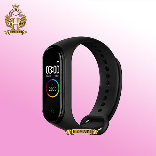 مچ بند هوشمند Smart bracelet M4 صفحه رنگی