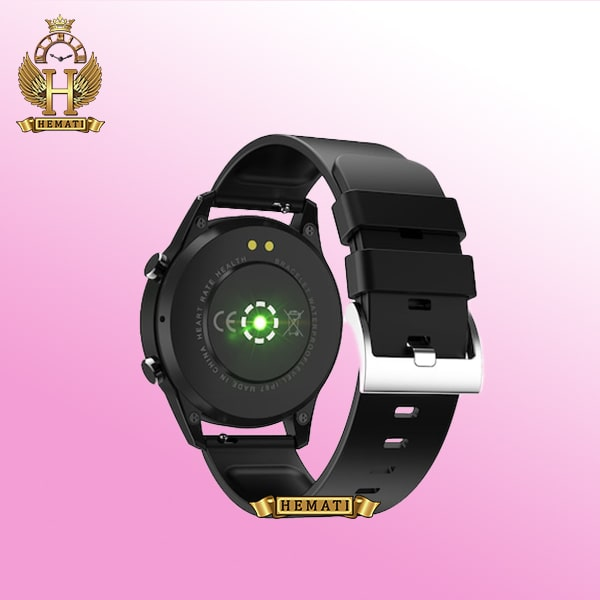 ساعت هوشمند جدید صفحه دایره ای مدل SMART WATCH F35 2020