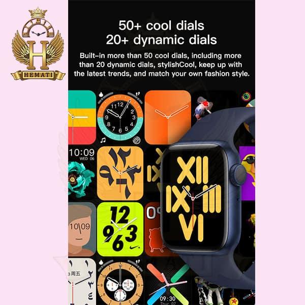 خرید انلاین ساعت هوشمند مدل X16 رنگ تمام مشکی