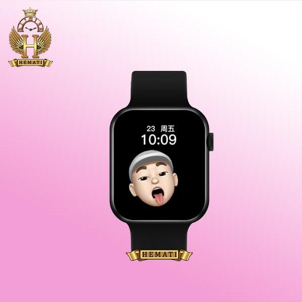 ساعت هوشمند مدل X16 مشکی رنگ
