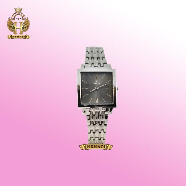 خرید VIOLET 0195L ساعتزنانه ویولت ژاپن اورجینال ژاپن دارای گارانتی و جعبه و پاکت شرکتی