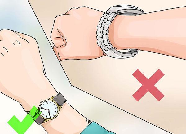راهنمای جامع انتخاب ساعت مناسب برای مچ دست