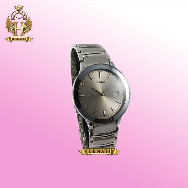 ساعت مردانه رادو دیا استار Rado Diastar Jubile RDM103 نقره ای ،کیفیت های کپی