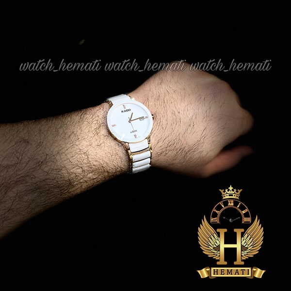 مشخصات ساعت مردانه رادو دیا استار جوبیل Rado Diastar Jubile کیفیت های کپی