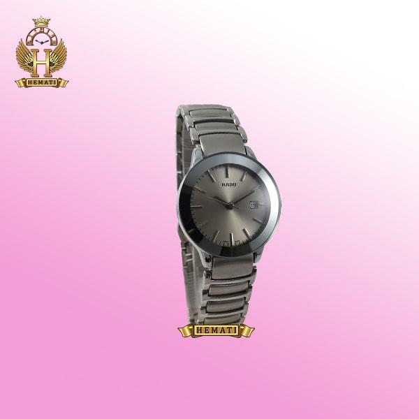 خرید ساعت زنانه رادو دیا استار Rado Diastar RDL100 نقره ای