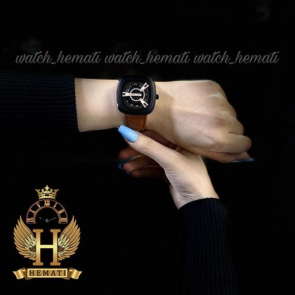 ساعت مچی سون فرایدی کپی ارزان قیمت زنانه در رنگبندی