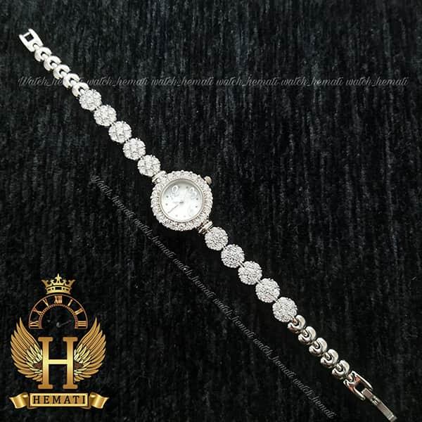 خرید اینترنتی ساعت زنانه رویال کرون Royal crown 9248 تک دوربند