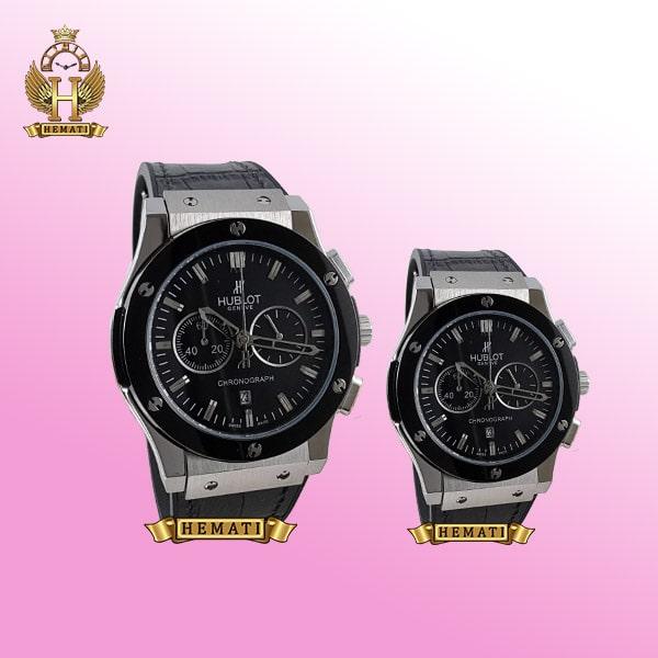خرید ساعت ست زنانه و مردانه هابلوت بیگ بنگ Hublot Big Bang BB36901