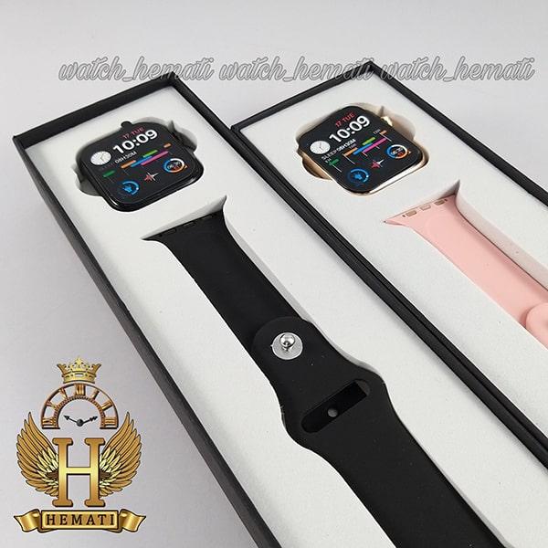 خرید ارزان ساعت هوشمند smart watch mc72pro 2021 کپی سری 6 اپل واچ