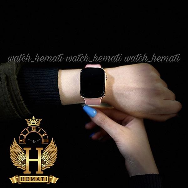 خرید ساعت هوشمند smart watch mc72pro 2021