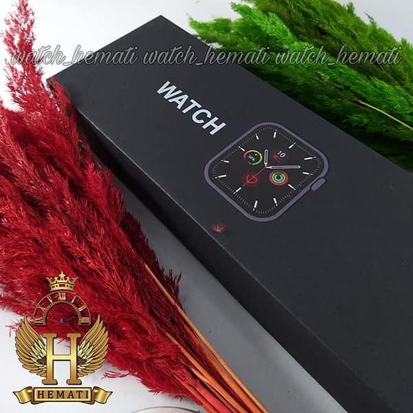 خرید اینترنتی ساعت هوشمند smart watch mc72pro 2021