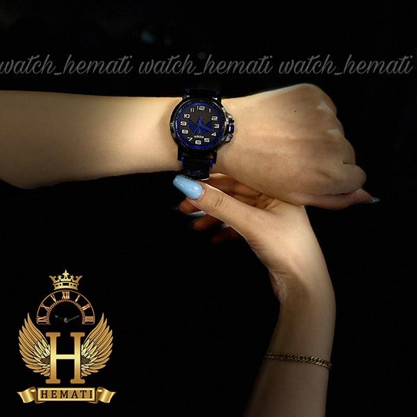 خرید انلاین ساعت آدیداس اسپرت پسرانه و دخترانه مشکی و آبی