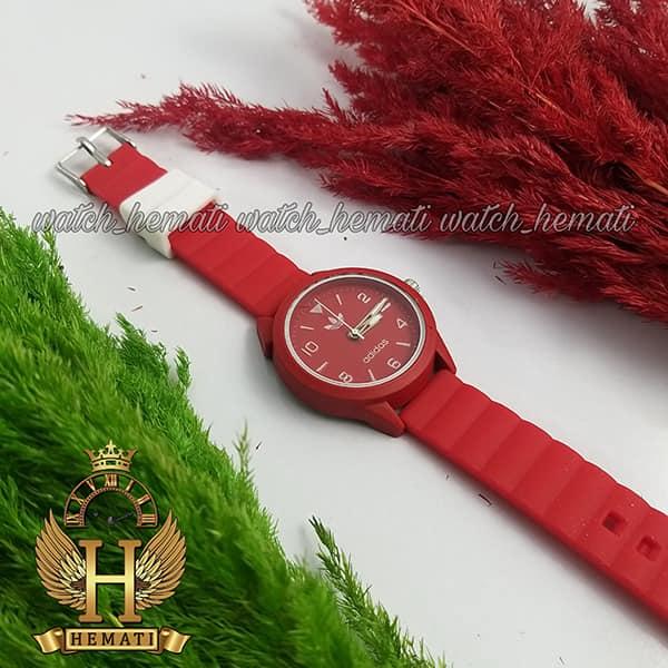 قیمت ساعت اسپرت آدیداس پسرانه و دخترانه ADIDAS AD105 قرمز_سفید